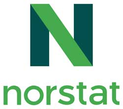 Logo Norstat group